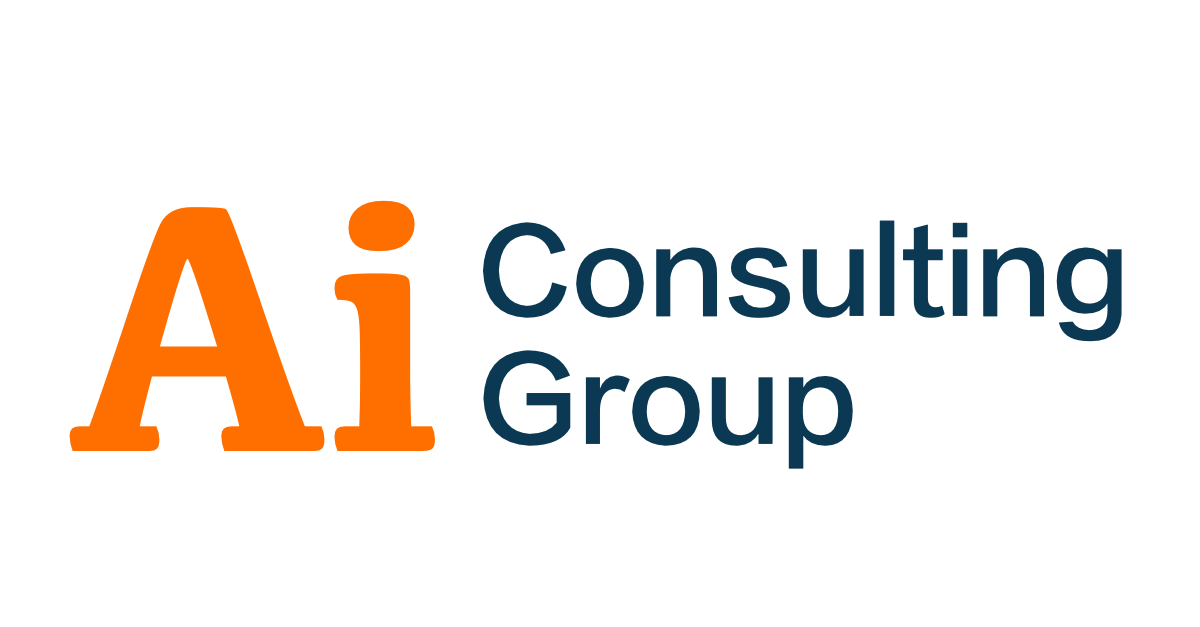 AI Consulting Group - Using Data, AI, ML, IOT, Predictive ...