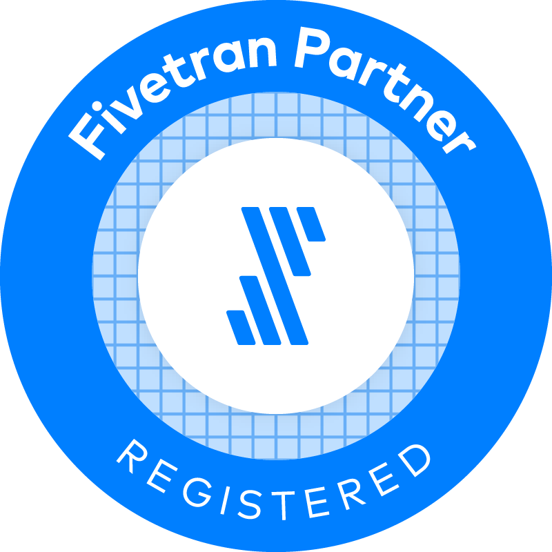 FiveTran Certified Partner